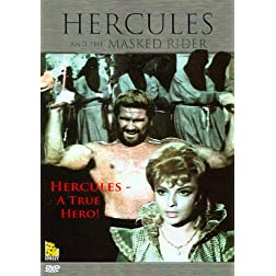 Hercules and the Masked Rider
