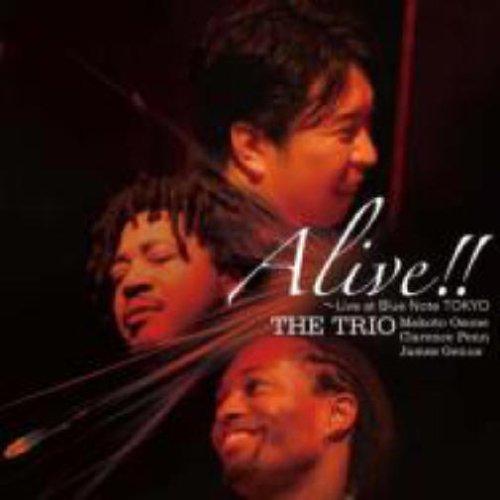 Alive!! Live at Blue Note Tokyo