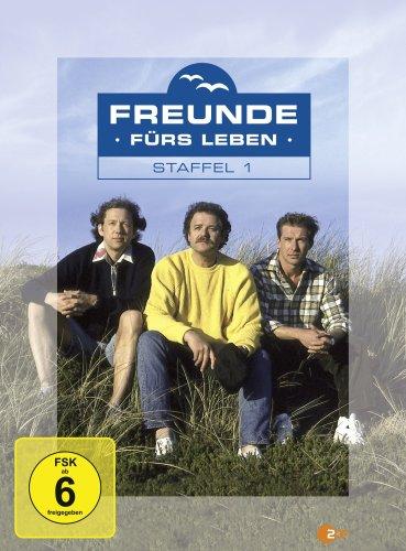 Freunde Furs Leben Staffel 1