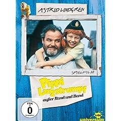 Pippi Auber Rand Und Band