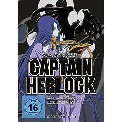 Vol. 3-Captain Herlock