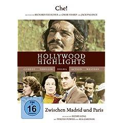 Vol. 4-Hollywood Highlights
