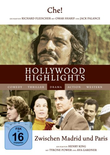 Vol. 4-Hollywood Highlights