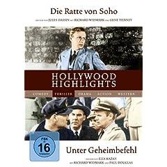 Vol. 5-Hollywood Highlights