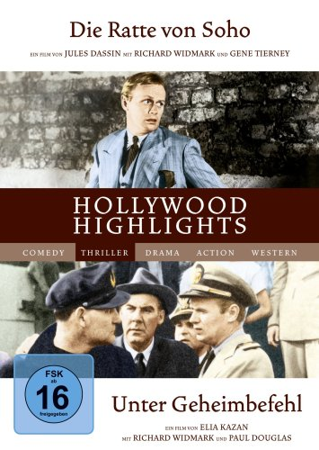 Vol. 5-Hollywood Highlights