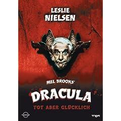 Mel Brook's Dracula-Tot Aber Glucklich