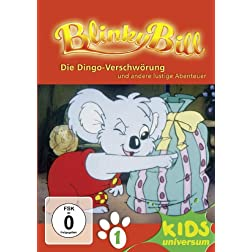 Vol. 1-Blinky Bill Staffel