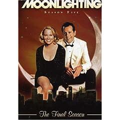 Moonlighting - Season Five - The Final Season (1985)