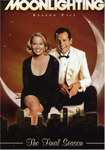 Moonlighting - Season Five - The Final Season