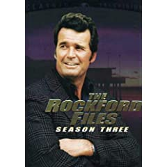 The Rockford Files - Season Three