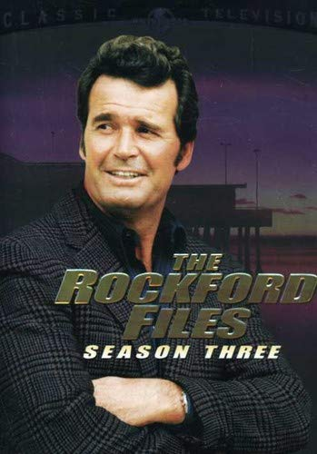 The Rockford Files - Season Three