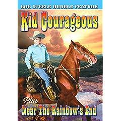 Kid Courageous (1935) / Near The Rainbow's End (1930)