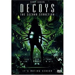 Decoys - The Second Seduction