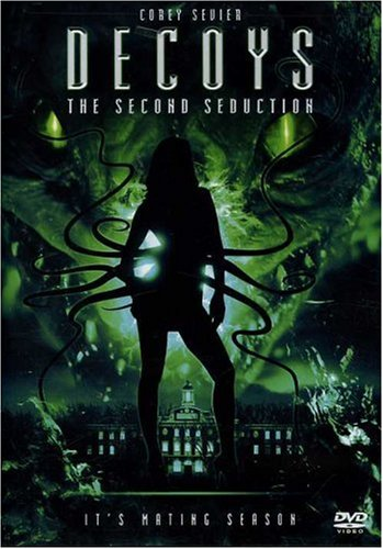 Decoys: The Second Seduction / Приманки 2 (2007)