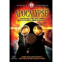 Apocalypse 20 Movie Pack