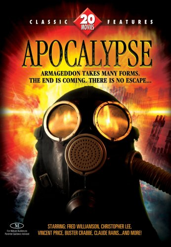 Apocalypse 20 Movie Pack