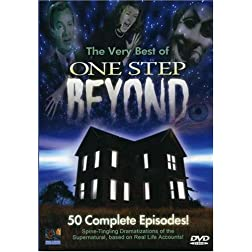 Very Best of One Step Beyond (4pc)
