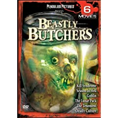 Beastly Butchers