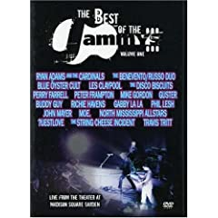Vol. 1-Best of the Jammys