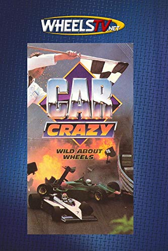 Car Crazy, Volume 1