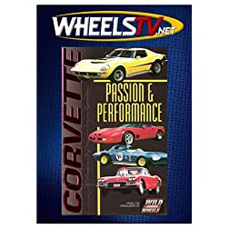 Corvette, Passion and Performance