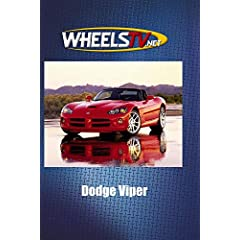 Dodge Viper, The Snake Strikes Twice