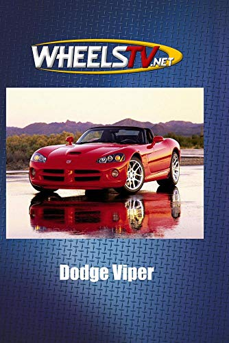 Dodge Viper, The Snake Strikes Twice