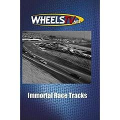 Immortal Race Tracks