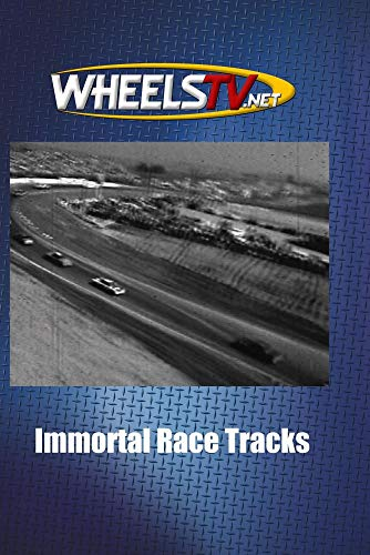 Immortal Race Tracks