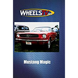Mustang Magic