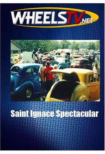 Saint Ignace Spectacular