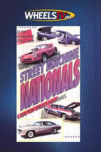 Street Machine Nationals
