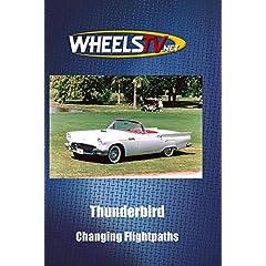 Thunderbird: Changing Flightpaths