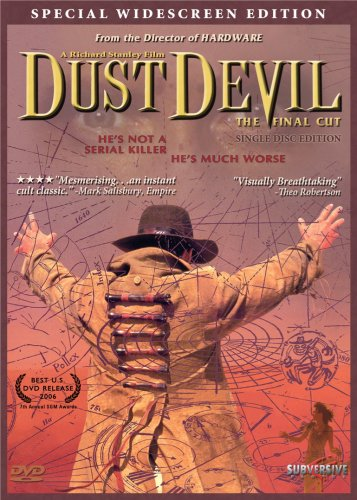 Dust Devil: The Final Cut
