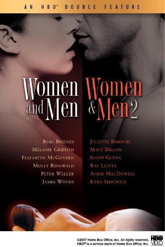 Women and Men Double Feature (Stories of Seduction / Women and Men 2)