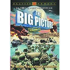 Big Picture, Volume 1