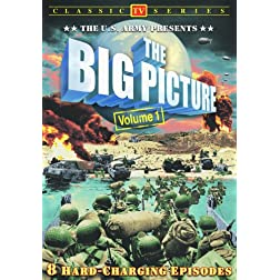 Big Picture, Volume 1