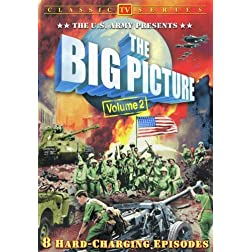 Big Picture, Volume 2