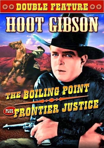 Boiling Point (1932) / Frontier Justice (1936)