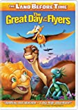 Get The Land Before Time XII: The Great Day Of The Flyers On Video