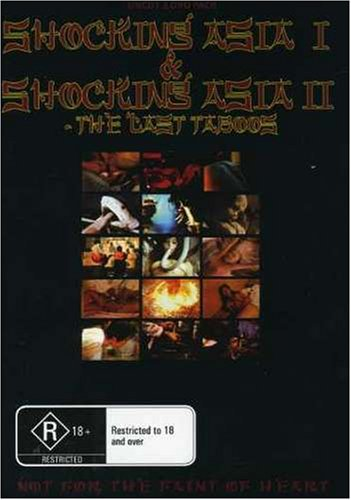 Vol. 1-2-Shocking Asia