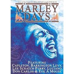 Marley Days