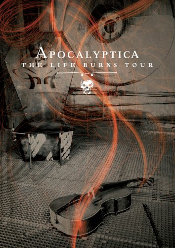 Apocalyptica: The Life Burns Tour