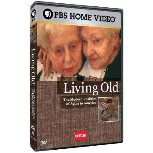 Frontline: Living Old