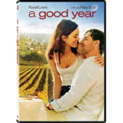 A Good Year (Full-Screen Edition)