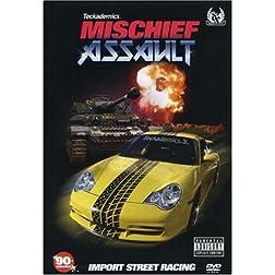 Mischief Assault