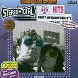 Cubierta del álbum de Party Anticonformiste