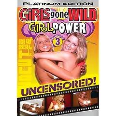 Vol. 3-Girl Power