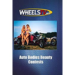 Auto Bodies Beauty Contests