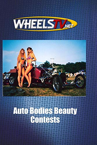 Auto Bodies Beauty Contests